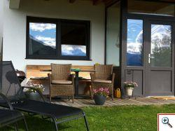 Komfortabel und modern Wohnen im Haus Mattle in Jerzens